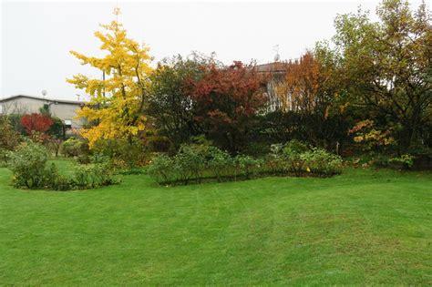 giardino in autunno un giardino bello in autunno giardini in viaggio