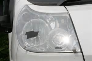 Fiat Ducato Headlight Protectors Ducato Headl Protectors Motorhome Matters