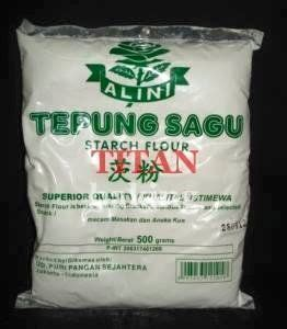 Tepung Pati Garut Arrowroot 50 best images about chef on sodas dairy