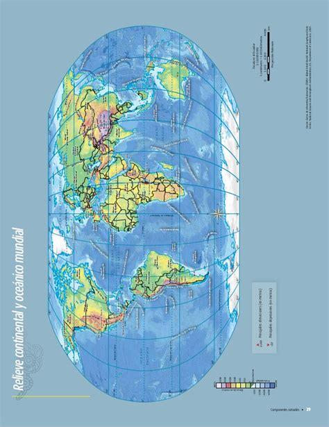 atlas de geografia pajina 91 quinto grado atlas de geografia del mundo primera parte
