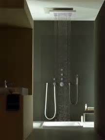 big shower from dornbracht freshome