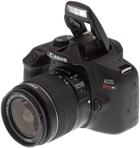 flash camara canon canon t6 review flash