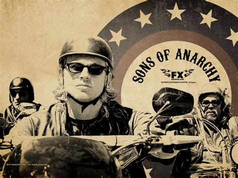 Sons Of Anarchy L by Sons Of Anarchy Season 3