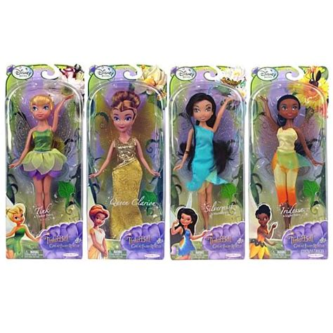9 inch fashion doll disney fairies 9 inch fashion dolls wave 3 jakks