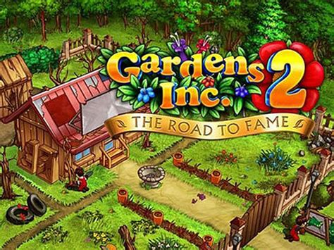 garten spiele gardens inc 2 the road to fame review all about