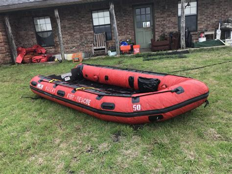 zodiac boats for sale texas 07 avon zodiac milpro erb380 emergency response inflatable