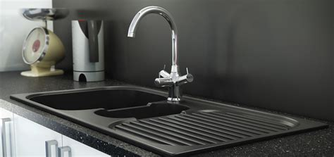 sink in the kitchen common mistakes when choosing a kitchen sink home