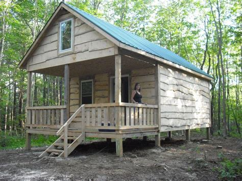 build a small cottage how to repair build a small log cabin how to build a