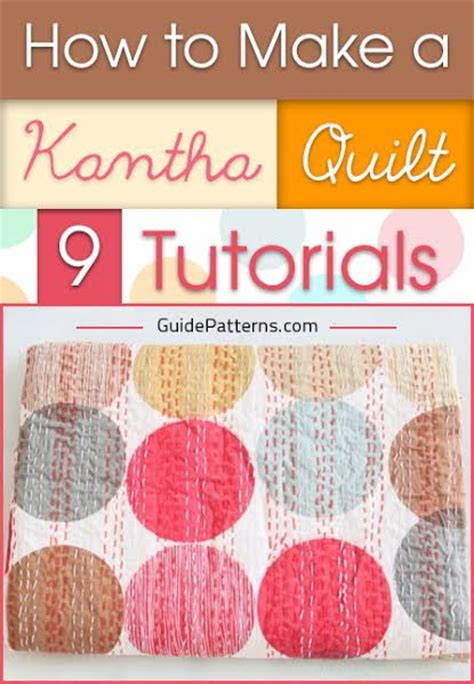 How To Make A Patchwork Quilt Step By Step - how to make a patchwork quilt step by step kerstin s
