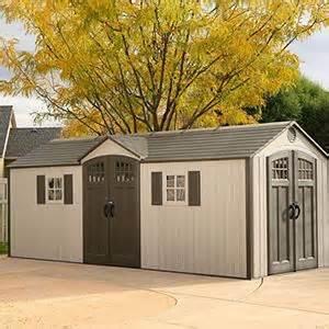 sheds outdoor storage sam s club