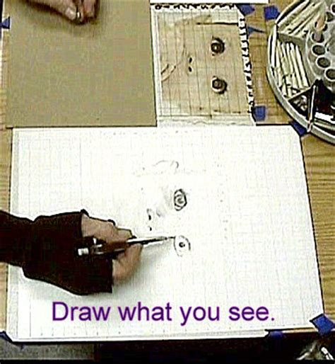 How To Draw What You See easy drawing tutorials