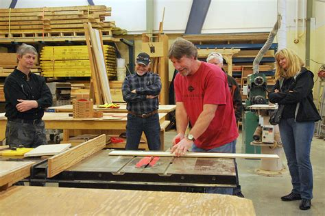 vancouver woodworking classes nanaimo s mid island woodworkers guild now offering