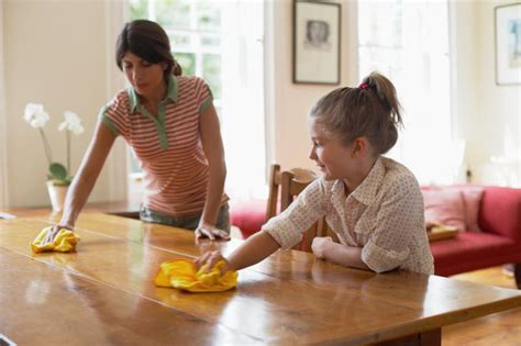 clean the house 10 simple ways to help children clean house