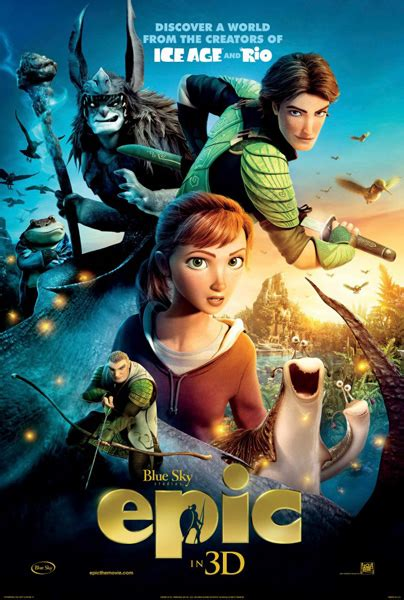 film riot epic summer prepare for an epic summer new animated movie coming may