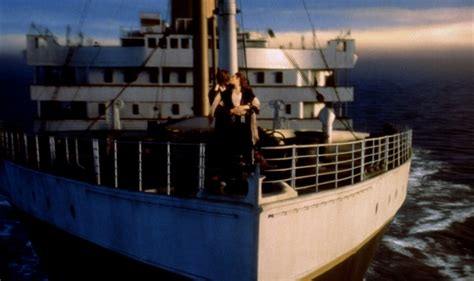 titanic front boat scene titanic images titanic hd wallpaper and background photos