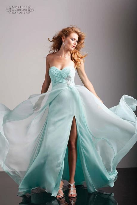 long floaty dresses