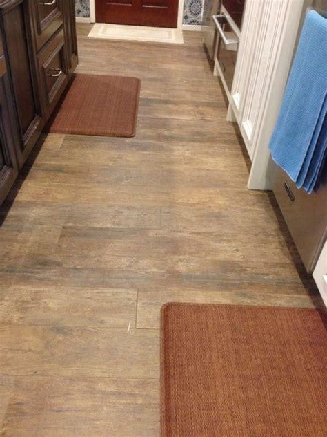 best floor color to hide dirt who loves their porcelain wood floor tile