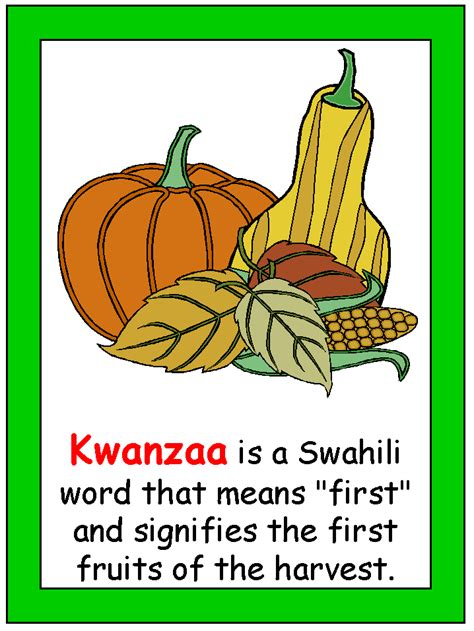 printable kwanzaa poster free coloring pages of kwanzaa for kids