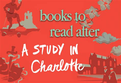 12 Books To Read Now That The Charlotte Holmes Series Is Over