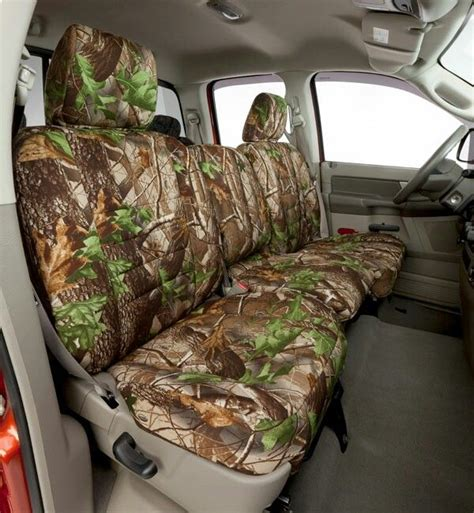 camo bench seat covers for chevy trucks camo seat cover he has a 1995 chevy truck bucket seats in