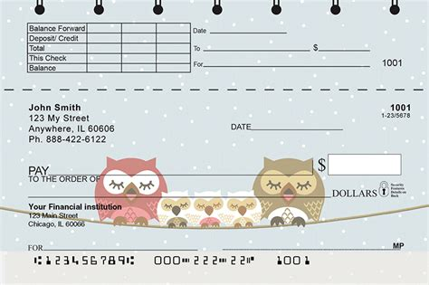 Do Charges Show On Background Check Owls Top Stub Personal Checks
