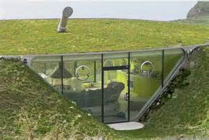 House Plans With Open Concept 10 Spectacular Underground Homes Around The World