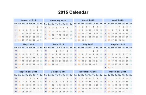 official 2015 holiday schedule released only one heinous six day