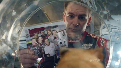sprint tv commercial framily spin  ispottv