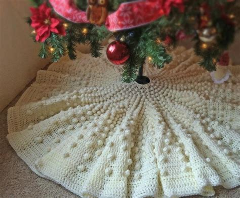 1000 ideas about crochet tree skirt on pinterest tree