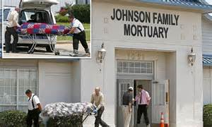 8 bodies found inside abandoned funeral home in fort worth