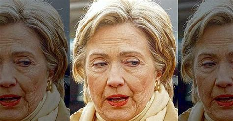 how old is hillary clinton hillary was so sick the military had to fly her home