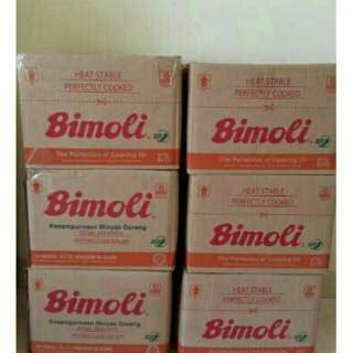 Minyak Goreng Bimoli 2l 24 000 harga spesial minyak goreng bimoli 2l 1 dus isi 6