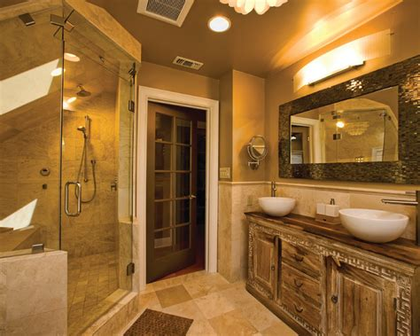 Mediterranean Style Bathrooms 2012 Coty Award Winning Bathrooms Mediterranean Bathroom Sacramento By National