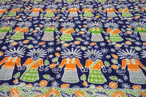 cinta batik yuk kenali motif motif batik dari jawa ini