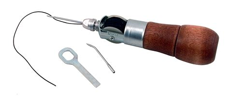 awl woodworking automatic sewing awl robert larson company
