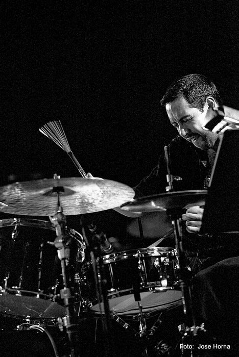 Conversamos con José Horna, fotógrafo de jazz - JazzTK
