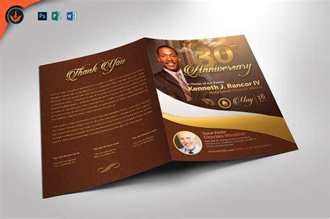 sacred pastor anniversary program pastor anniversary pastor