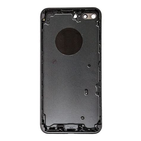 iphone 7 plus back housing replacement matte black