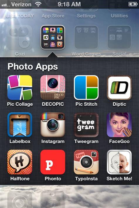 best photo app best iphone photo apps dweeb