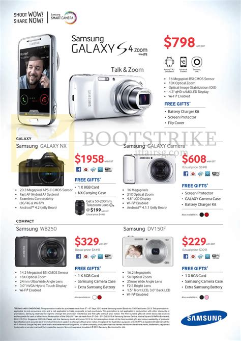 Kamera Samsung Dv 150f samsung deal in town prices in singapore samsung digital imaging promotion