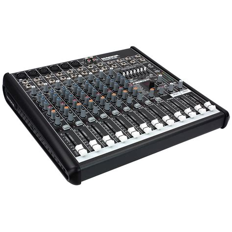 mackie profx12 171 mixer