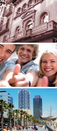 Mba Colleges In Barcelona by International Business International Business School