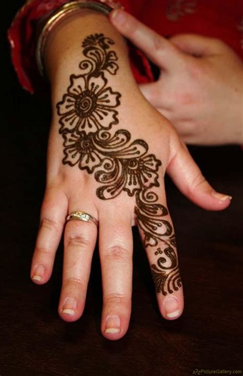 henna tattoo designs video flower henna designs design