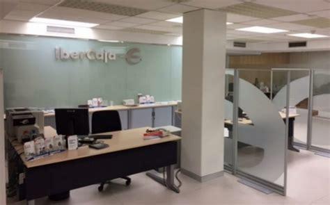 oficina ibercaja ibercaja implanta en teruel su oficina de atenci 243 n