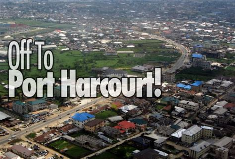 port harcourt to port harcourt health news from hallelujah diet