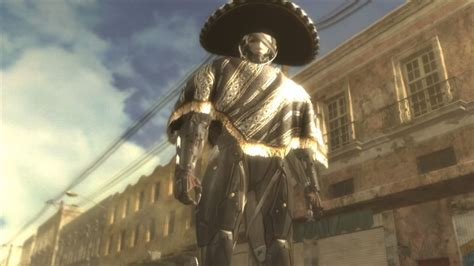 Mba Won T Make You Stand Out To Employer by Nanomachines Review On Metal Gear Rising