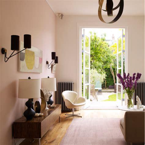 hot pink living room housetohome co uk pink pastal living room ideal home