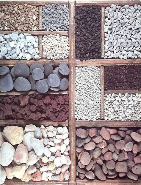 25 best ideas about landscaping rocks on