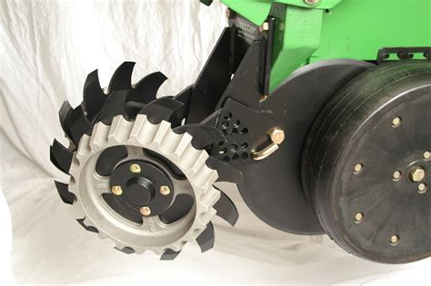 Row Cleaners For Planters by Cfc Distributors Inc Row Cleaner Titan For Jd