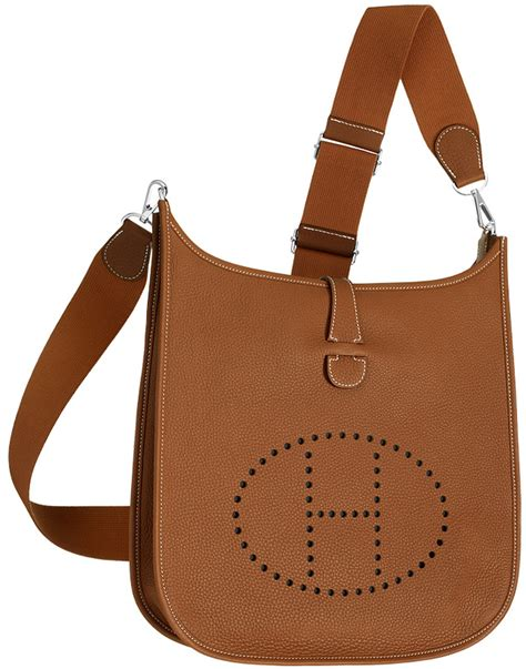 Which It Bag Are You 3 by Hermes Evelyne Iii Bags Bragmybag